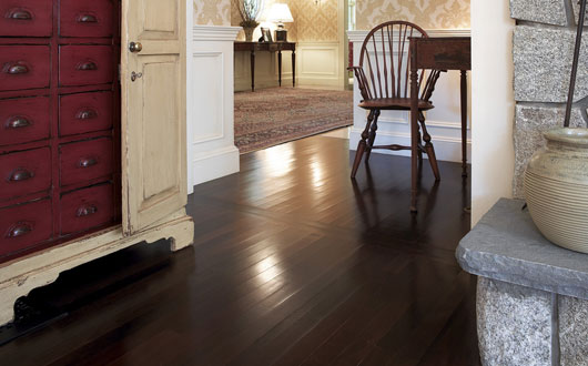 Flooring Ideas from Cabot Stains