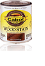 Cabot Stain Oil Wood Stain