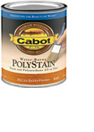 Cabot Stain Polystain